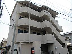 TAMAハイツ[4階]の外観
