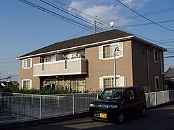 タウン樹 B[2階]の外観