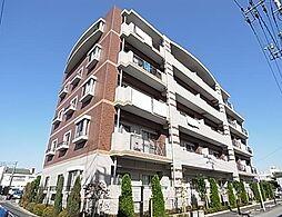 ルネ シェスタ[1階]の外観