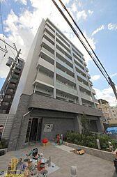 Osaka Metro堺筋線 天神橋筋六丁目駅 徒歩10分の賃貸マンション