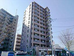 千葉県八千代市村上南1丁目の賃貸マンションの外観