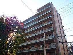 セントラル名古屋[6階]の外観