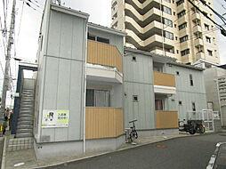 クレフラスト桜ケ丘[1階]の外観