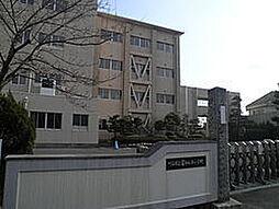 富士松南小学校 徒歩 約15分(約1200m)