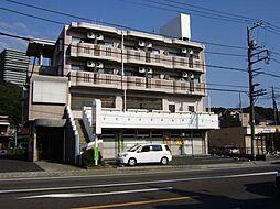 サニープラザ[4階]の外観