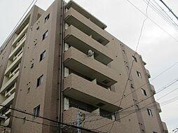 サンライト吉野Ⅱ[6階]の外観