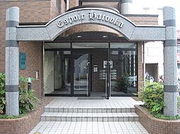 エスポワ−ル鳩岡[5階]の外観