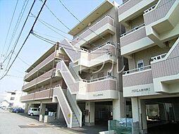 PERLA南川添II[3階]の外観