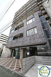 YKハイツ西明石[9階]の外観