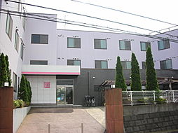 ヴェール横浜[117号室]の外観
