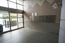 ステイタスマンション博多駅南[3階]の外観
