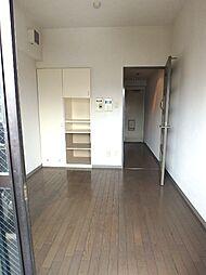 トーカン東淀川キャステールの洋室