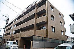 プリマベーラオヌキ[2階]の外観