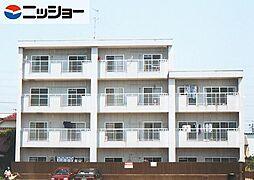 メゾン太田[3階]の外観