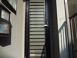 東京都新宿区上落合3丁目の賃貸アパートの外観