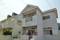 ソフトハウス[1階]の外観