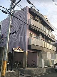 大阪府堺市堺区今池町1丁の賃貸マンションの外観