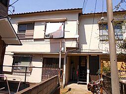 西馬込駅 3.5万円