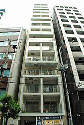 アーデン京町堀イースト[2階]の外観