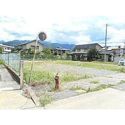 信州中野駅 0.3万円