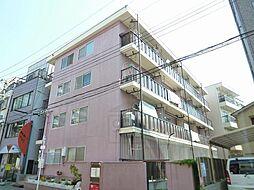 第一有隣マンション[2階]の外観