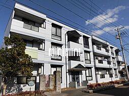 ロイヤルハウス八乙女B[1階]の外観
