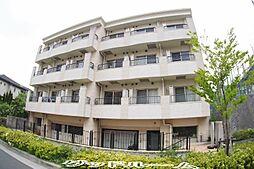 ぺルナ新百合(ペルナシンユリ)[3階]の外観