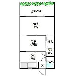 【敷金礼金0円!】名古屋市営鶴舞線 いりなか駅 徒歩4分