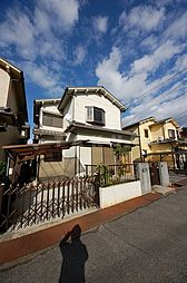 [一戸建] 大阪府豊中市向丘1丁目 の賃貸【/】の外観