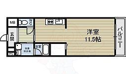伏見駅 6.8万円