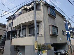 プランドール2[1階]の外観