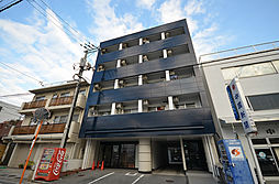 第2藤澤ビル[507号室]の外観