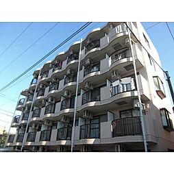 モナークマンション大岡山[0204号室]の外観