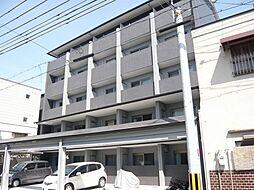 プリモベント円町[101号室]の外観