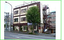 大和田コーポ[201号室]の外観