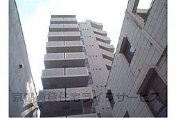 エスリード京都河原町第2 302[3階]の外観