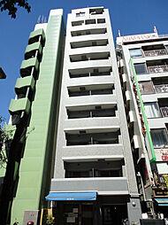 東京メトロ日比谷線 築地駅 徒歩2分の賃貸マンション
