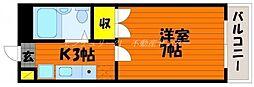 🉐敷金礼金0円!🉐山陽本線 岡山駅 バス24分 大岩口下車 徒歩9分