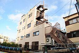 大桐4丁目増田貸家[3階]の外観