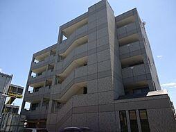 ピアコート[4階]の外観