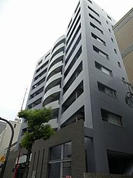 リーフ天王寺[4階]の外観