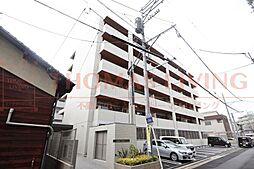 西鉄天神大牟田線 雑餉隈駅 徒歩5分の賃貸マンション