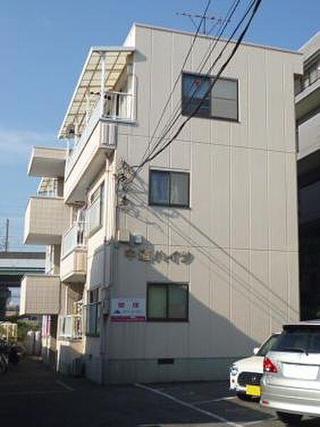 中道ハイツ 1階の賃貸【埼玉県 / さいたま市北区】