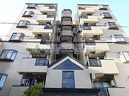 ゴールドマンションII[7階]の外観