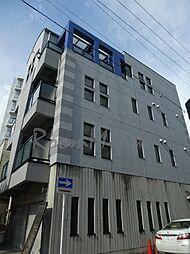 神奈川県横浜市中区野毛町1丁目の賃貸マンションの外観