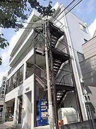 長田ビル[3階]の外観