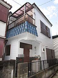 [一戸建] 東京都江戸川区東葛西4丁目 の賃貸【/】の外観