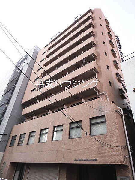 ライオンズマンション市谷薬王寺 3階の賃貸【東京都 / 新宿区】