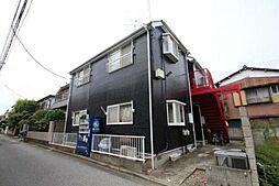 高根木戸駅 2.2万円