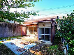 [一戸建] 埼玉県狭山市入間川2丁目 の賃貸【/】の外観